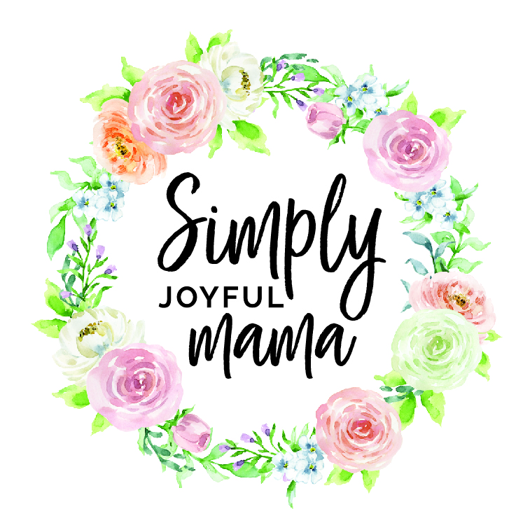 Simply Joyful Mama